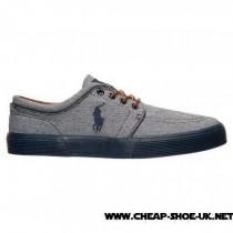 Uk Men's Polo Ralph Lauren Faxon Low Casual Shoes Navy Chambray Outlet Online Shop At Unbeatable Price-20